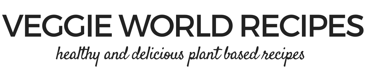 Veggie World Recipes